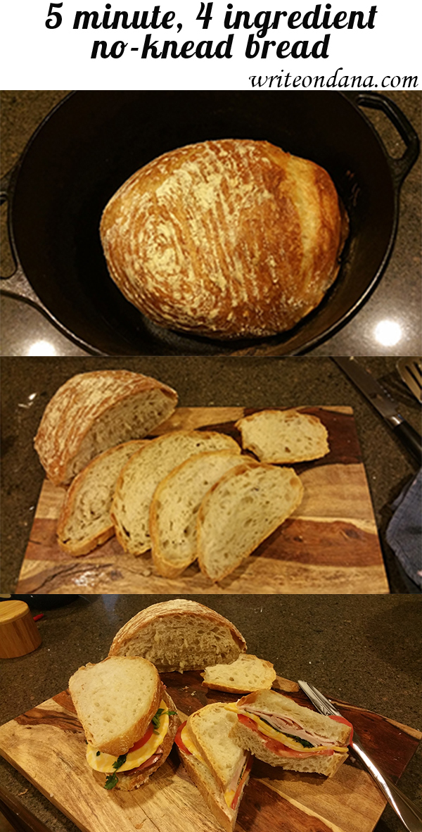 Bread copy
